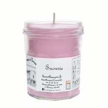 Load image into Gallery viewer, Sucrerie Scented Candle by Les Bougies de Charroux