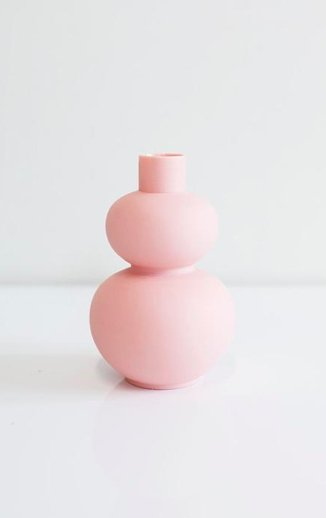 LITTLE PINK VASE - Simple Households
