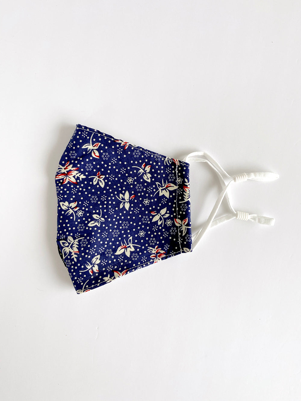 Navy Hygge Floral