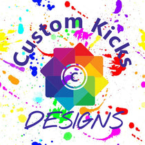 Custom Kicks Designs