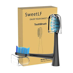 SweetLF Electric toothbrush replacement head