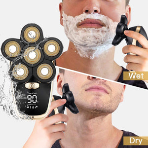 5-in-1 electric shaver-Free Shipping(Gift: hair stripper)