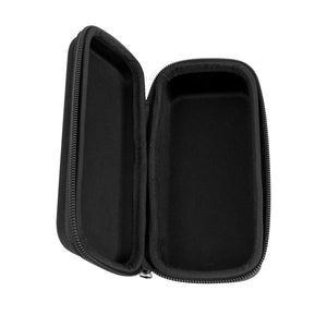 SweetLF Travel Carry Protective Storage Hard Zipper EVA Case Box Bag for Electric Shavers