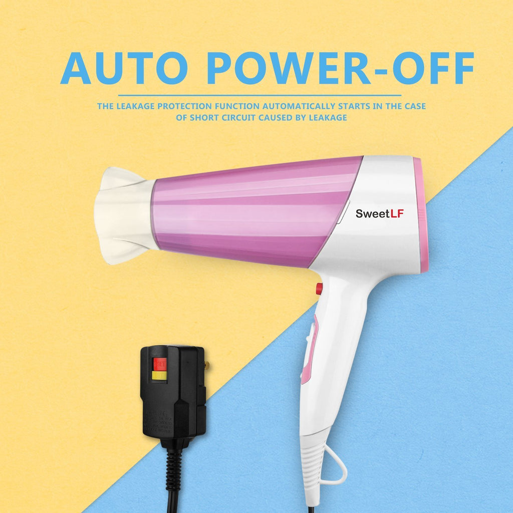 SweetLF Powerful Hair Dryer