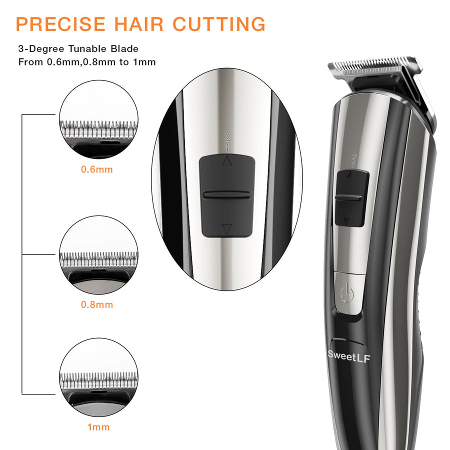 SweetLF 5 in 1 1611 MR-Beard Trimmer