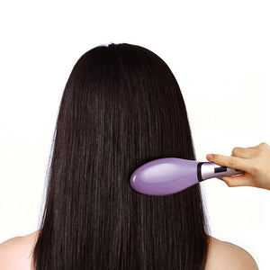 SweetLF electric ceramic straight hair comb
