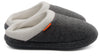 Archline Orthotic Slippers Slip-On – Grey Marl