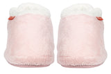Archline Orthotic Slippers Closed – Pink