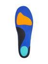Archline Orthotic Insoles Sport Active – Full Length (Unisex)