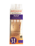 Archline Orthotic Insoles Diabetic Relief – Full Length (Unisex)