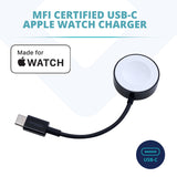 Apple Watch Charging Cable (USB-C)