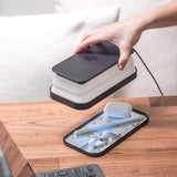 Secure Your Super Early Bird Spot for Cell: UV Sterilizer and Wireless Charger