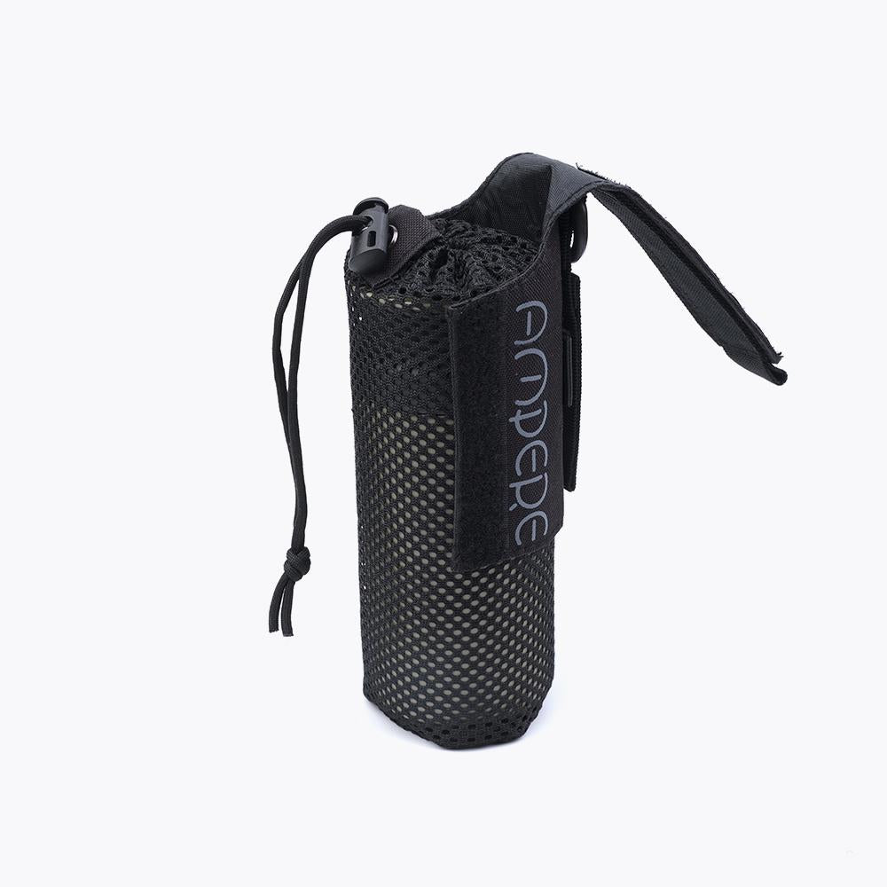 Side Pocket- Water Bottle Holder