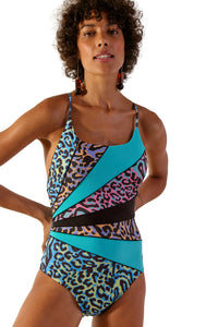 Onca Leopard One Piece