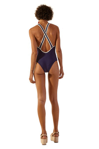 One Piece Trip Navy