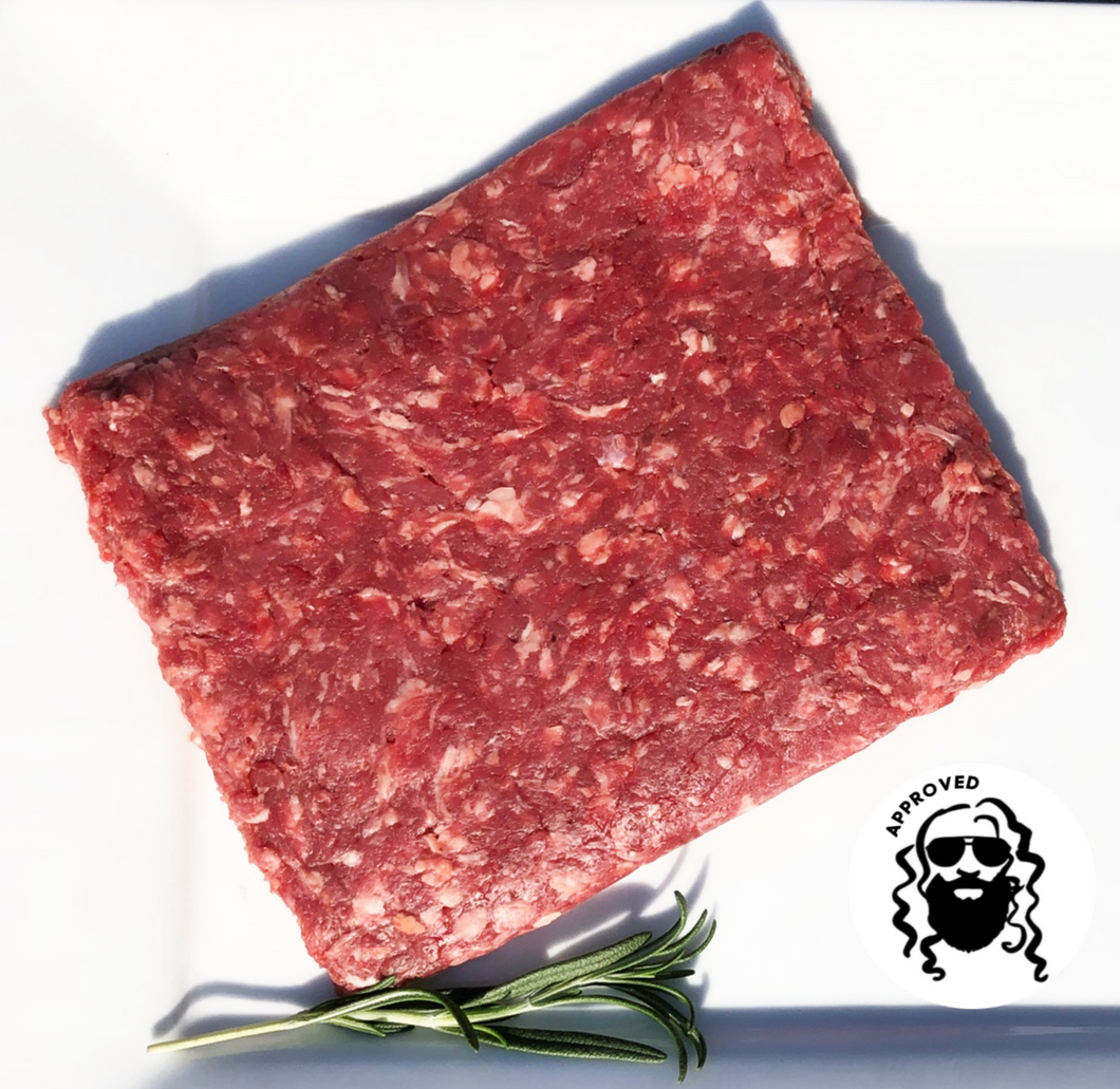 Farmer Jack Premium Ground Beef $7.99 per lb
