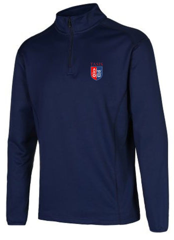 Middle School PE 1/4 Zip