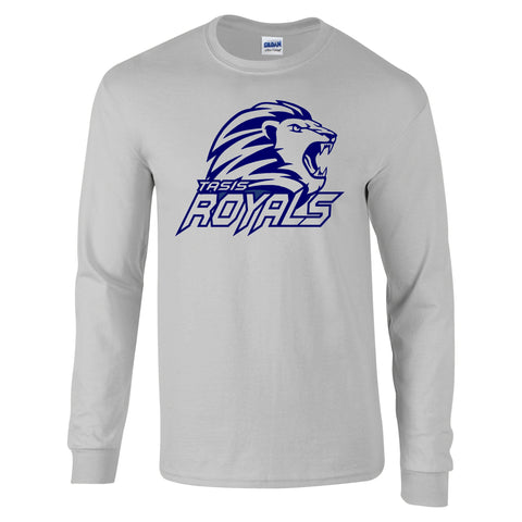 TASIS Royals Long Sleeve T Shirt