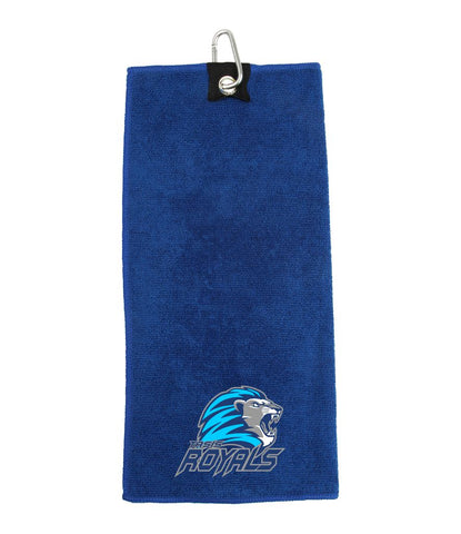 Royals Microfibre Golf Towel