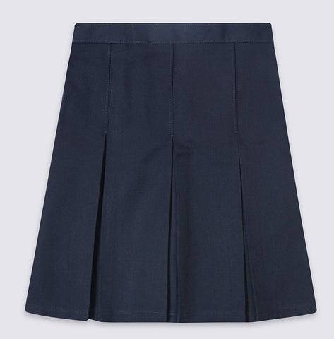 Permanent Pleated Skirt