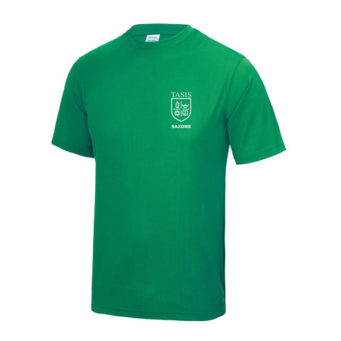 Middle School Dri-Fit PE Shirt