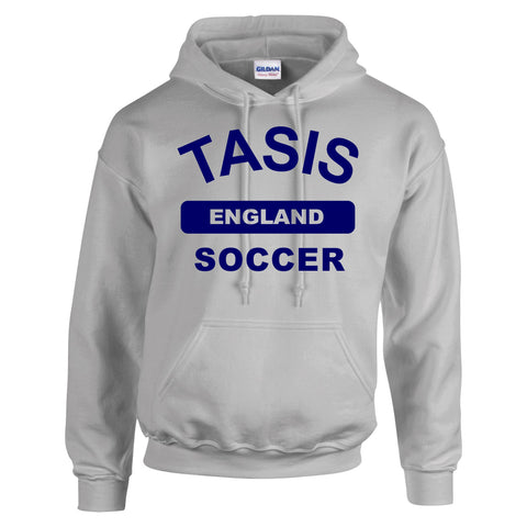 TASIS England Sports Hoodie with Name