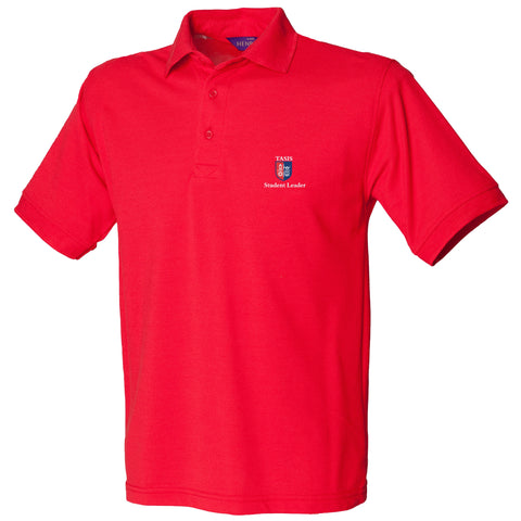 Boys Student Leader Polo Shirt