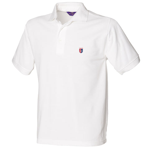 Upper School Boys Short Sleeve Polo Shirt