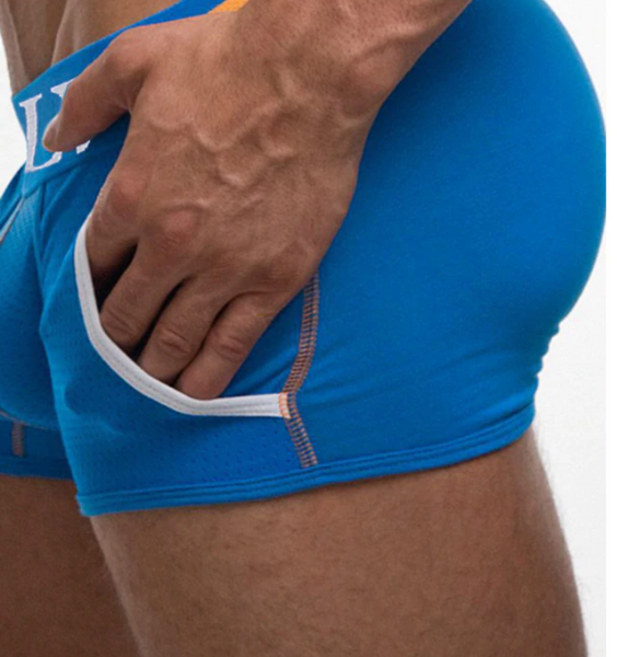 ORLVS Pocket Boxer Briefs