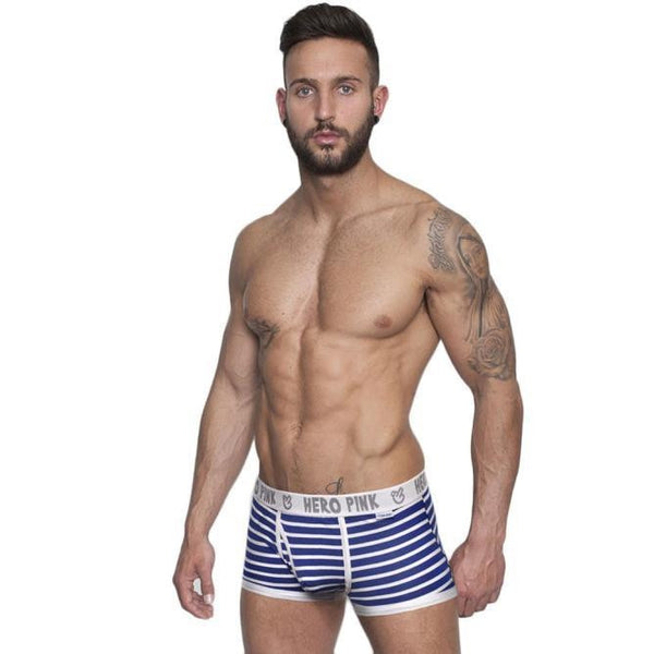Stripped Boxer Briefs