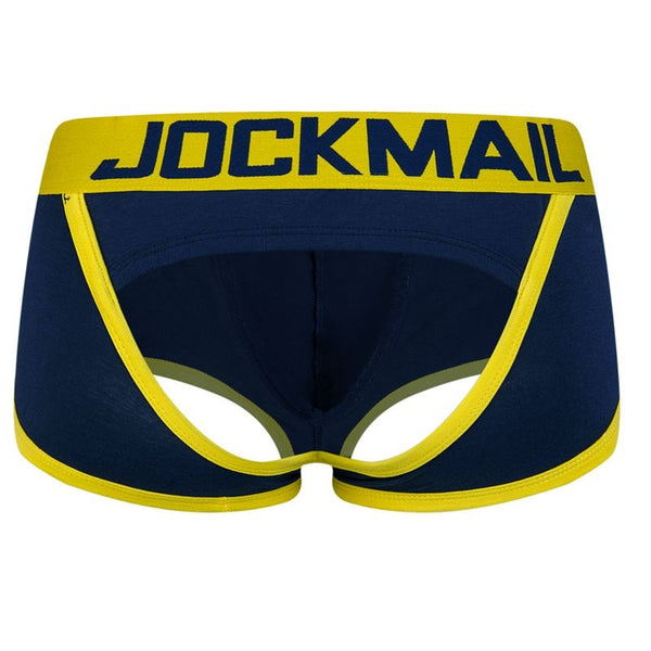 JOCKMAIL Bottomless Boxer Brief