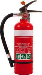 1.5kg ABE Powder Fire Extinguisher