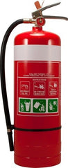 9.0kg  ABE Powder Fire Extinguisher
