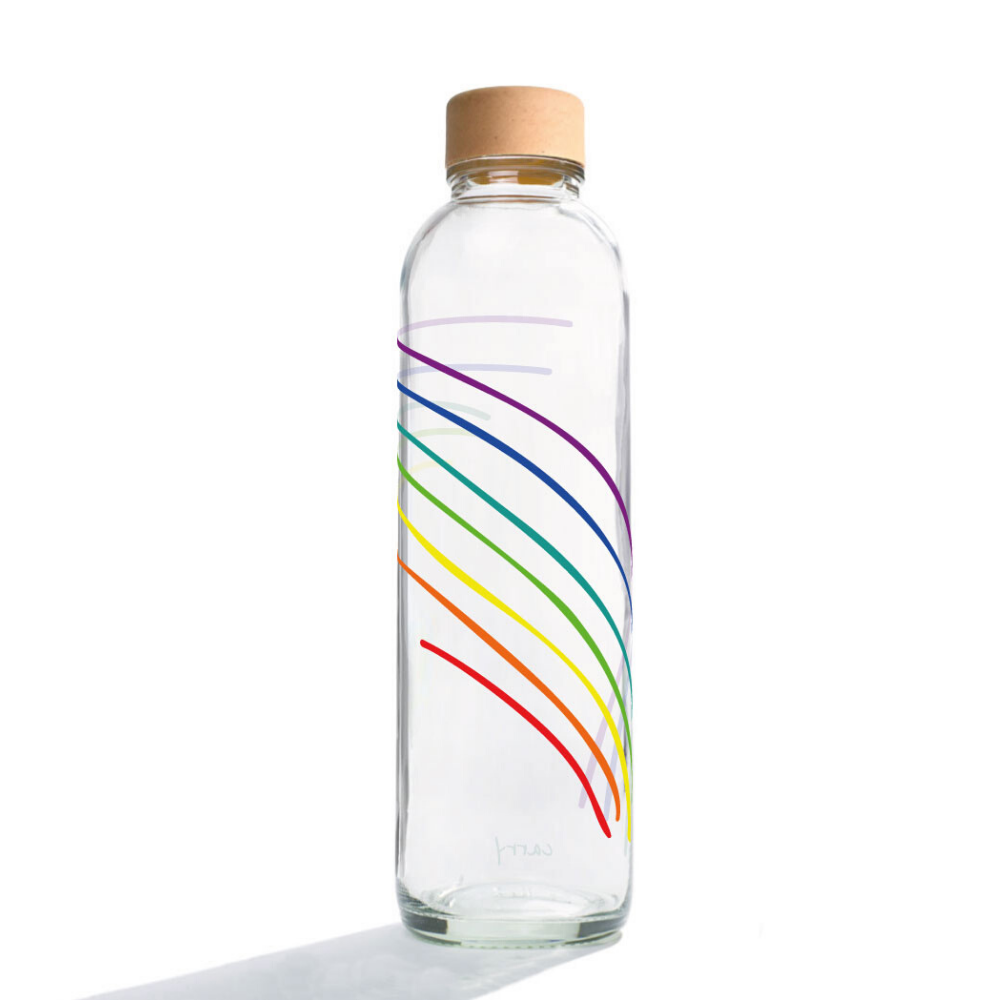 Drinkfles | Rainbow