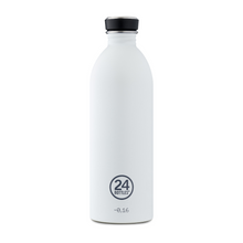 Afbeelding in Gallery-weergave laden, 1L Drinkfles Urban | Ice White