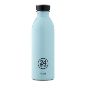 Drinkfles Urban | Cloud Blue