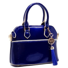 Load image into Gallery viewer, Glossy Girl Handbag