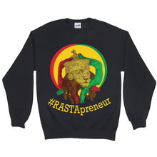 Load image into Gallery viewer, #RASTApreneur Sweatshirts