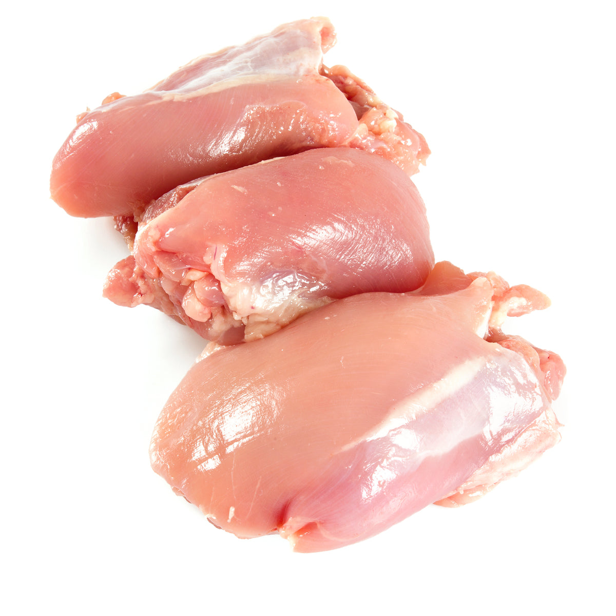 CHICKEN BONELESS THIGH (6 pcs)