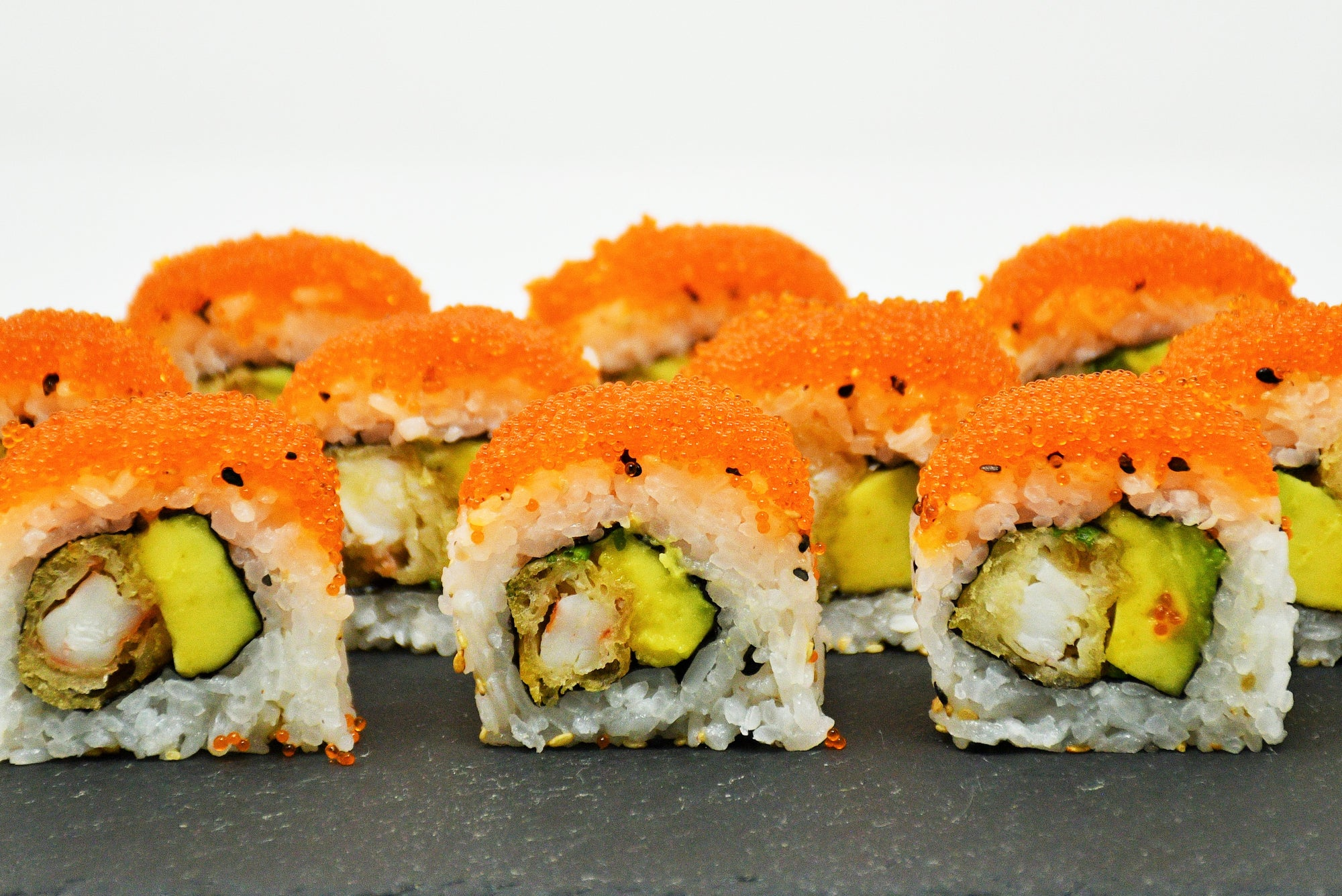 Shrimp Tempura Roll