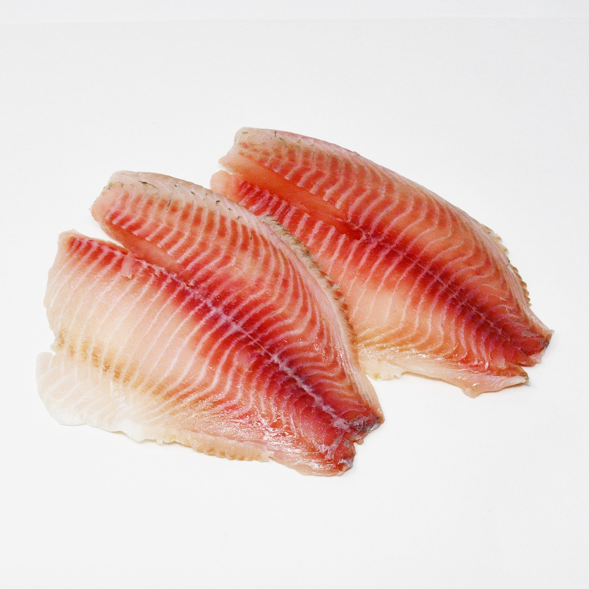 FRESH TILAPIA FILLET (400-450g)