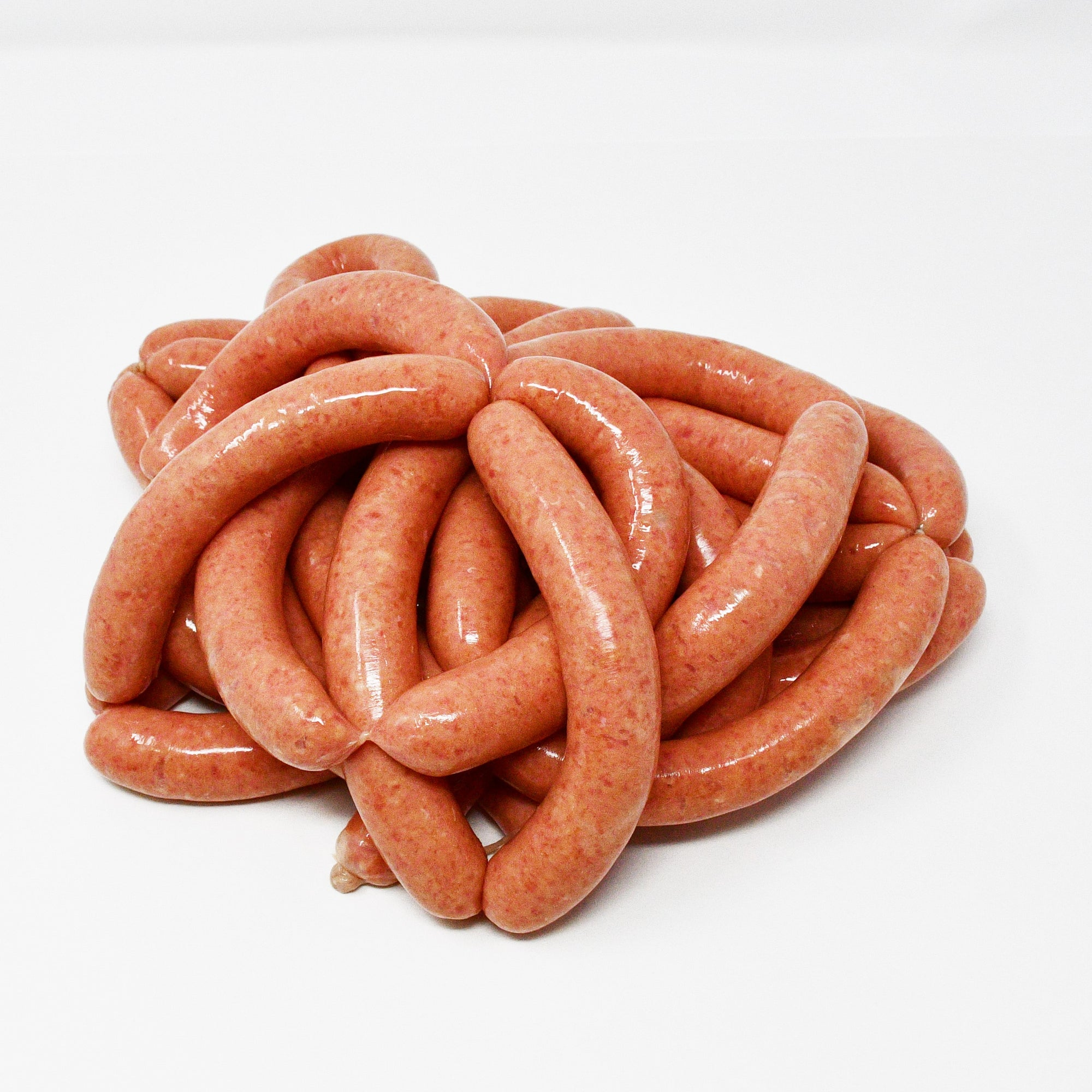 BEEF SAUSAGES (500g)