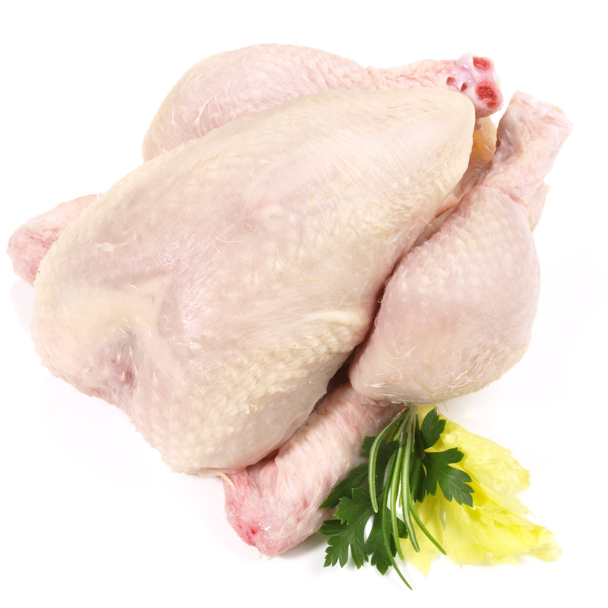 FRESH WHOLE SPRING CHICKEN