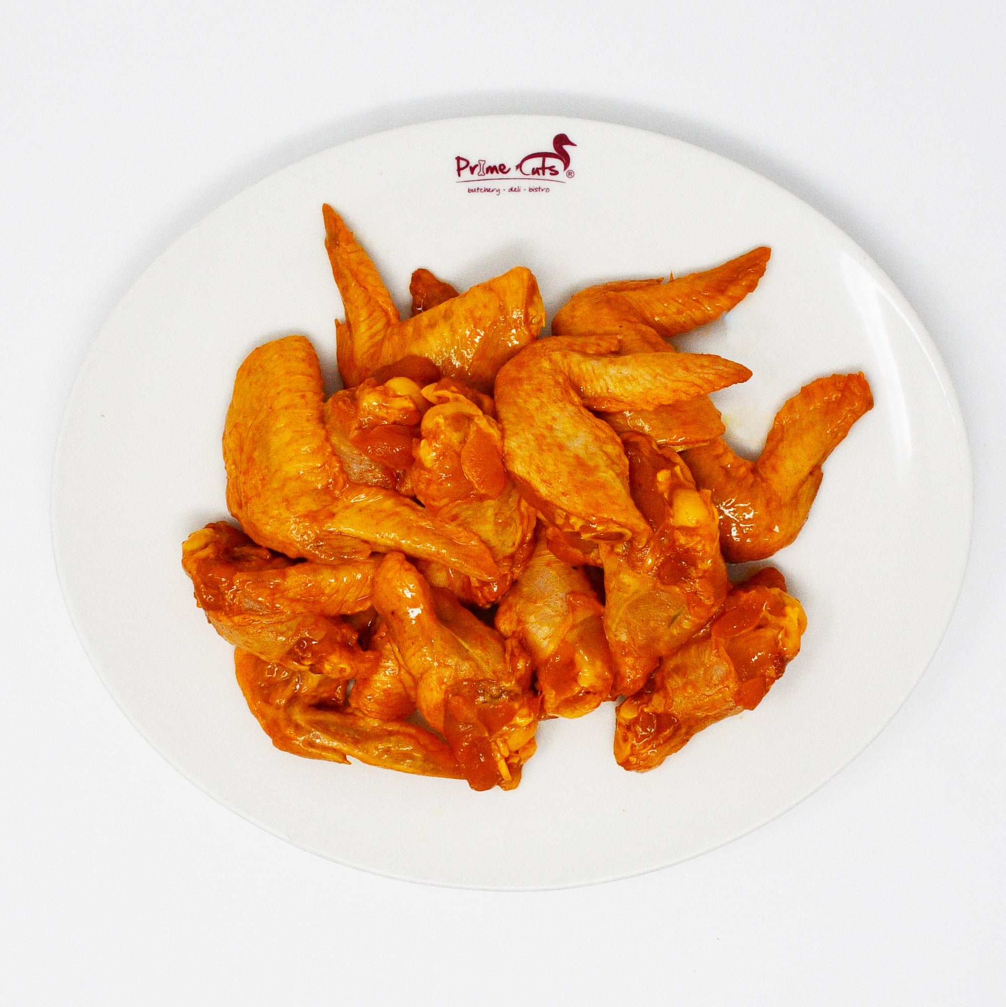 HONEY CHICKEN WINGS (16pcs)
