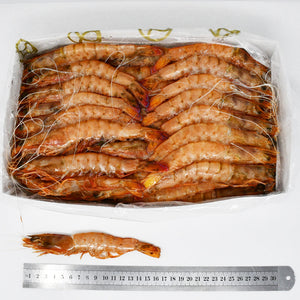 K3 DEEP SEA SHRIMPS 2kg