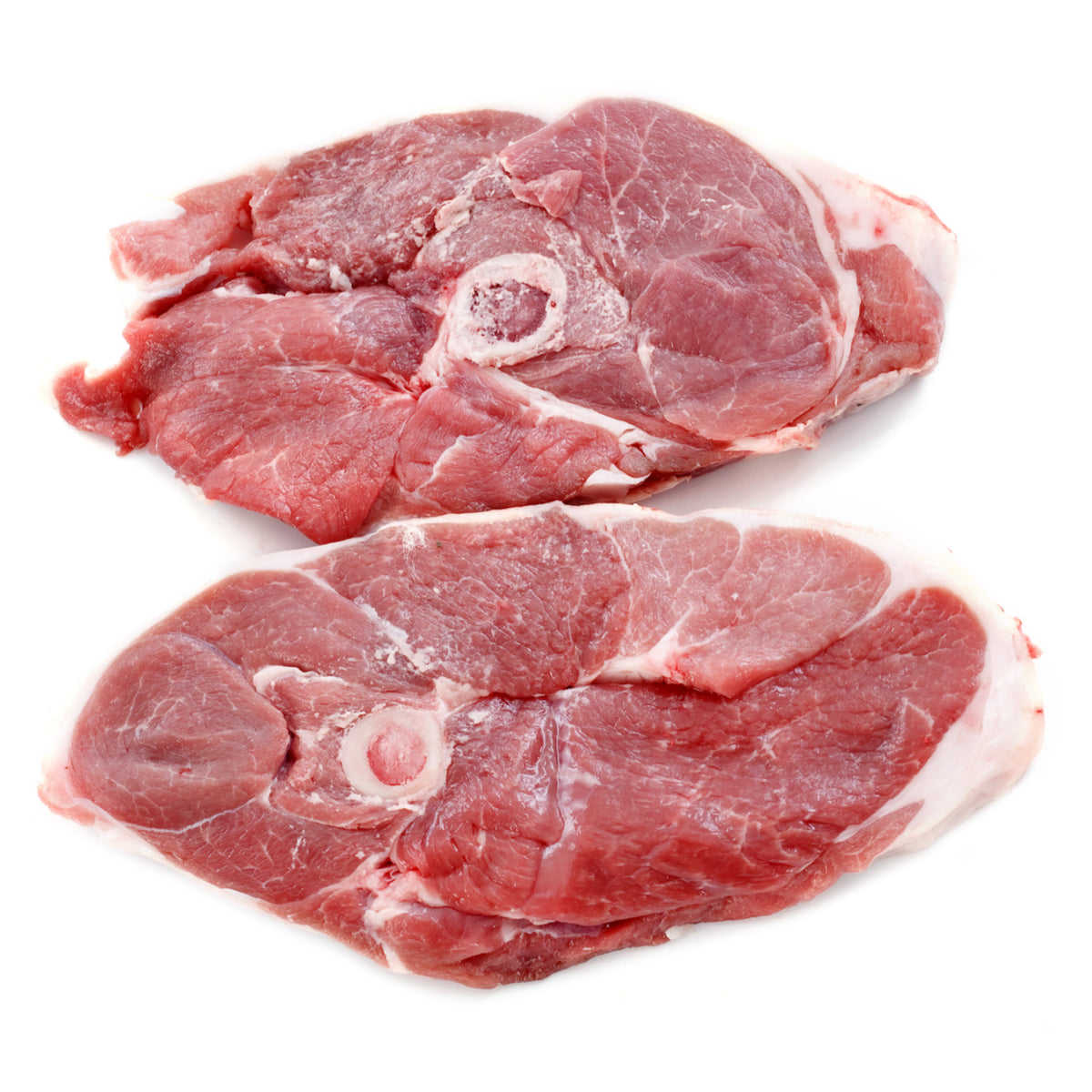 LAMB STEAKS (500g)