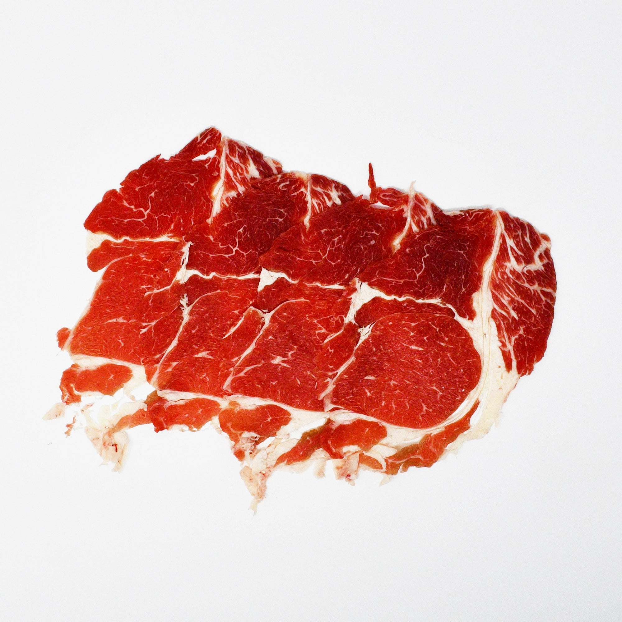 FROZEN SLICED BEEF (SUKIYAKI/BULGOGI) (500g)