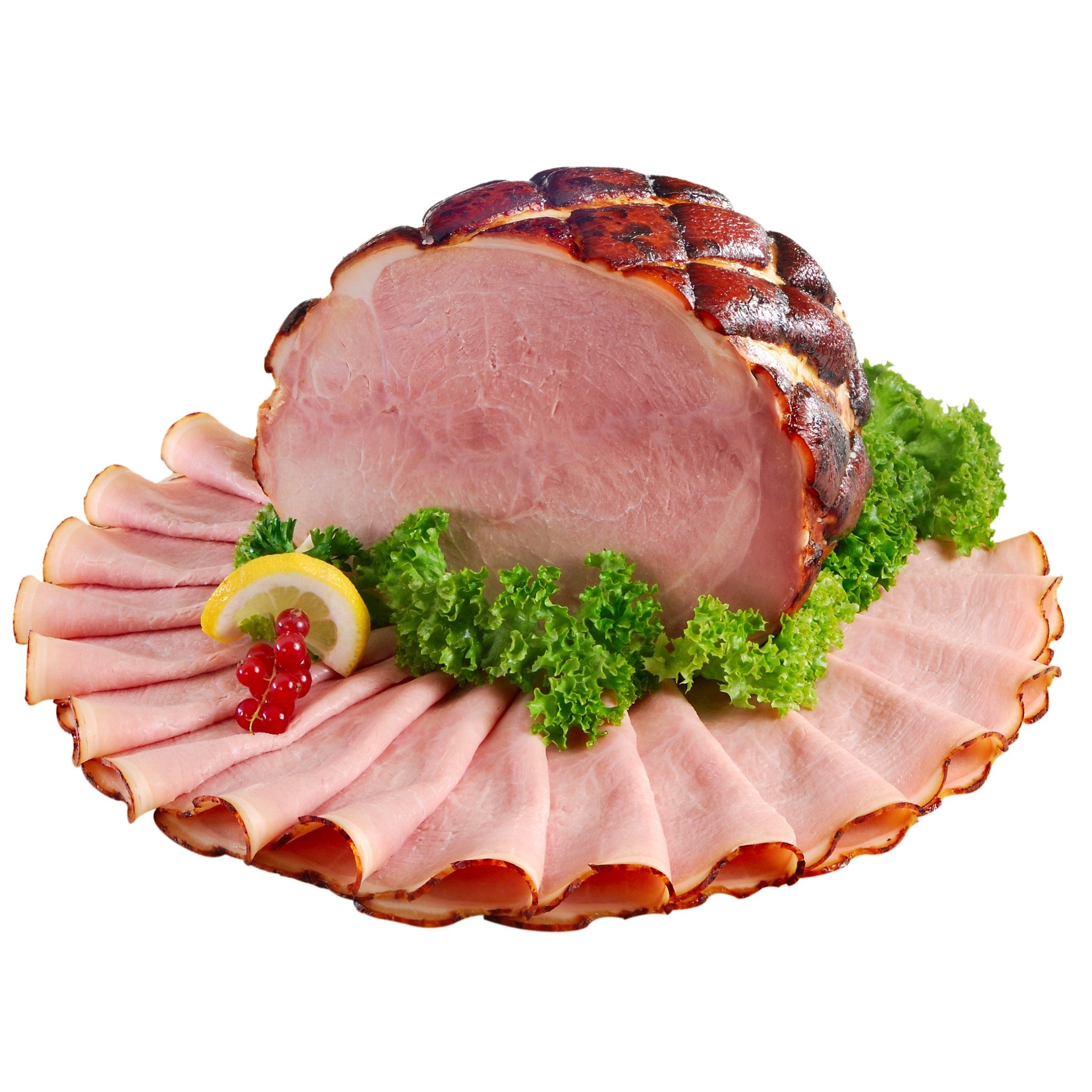 HONEY GLAZED HAM (100g)