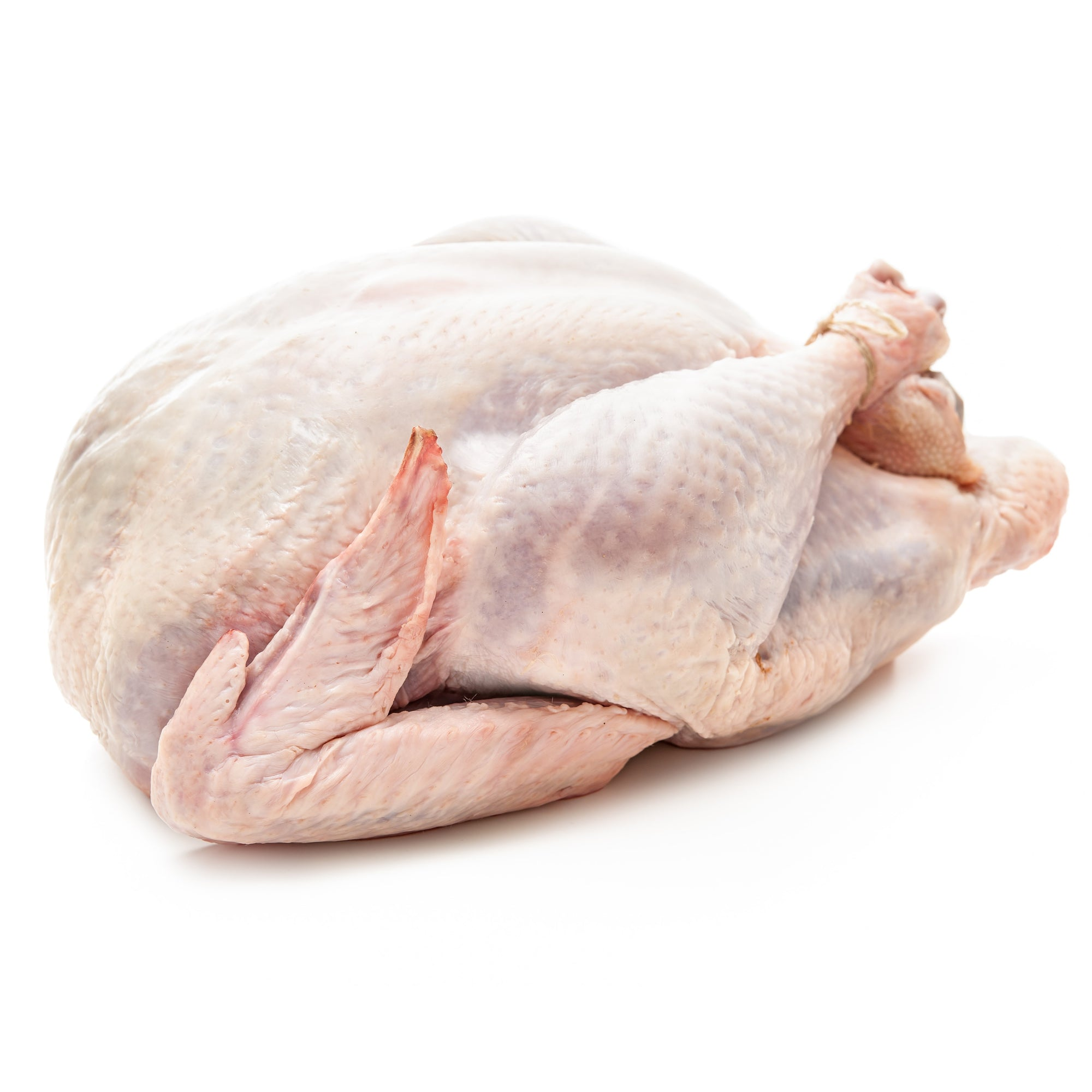 FROZEN WHOLE TURKEY