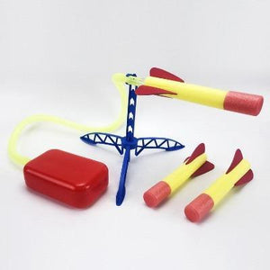 Stomp Rocket Ultra-Amazing Rocket Toy